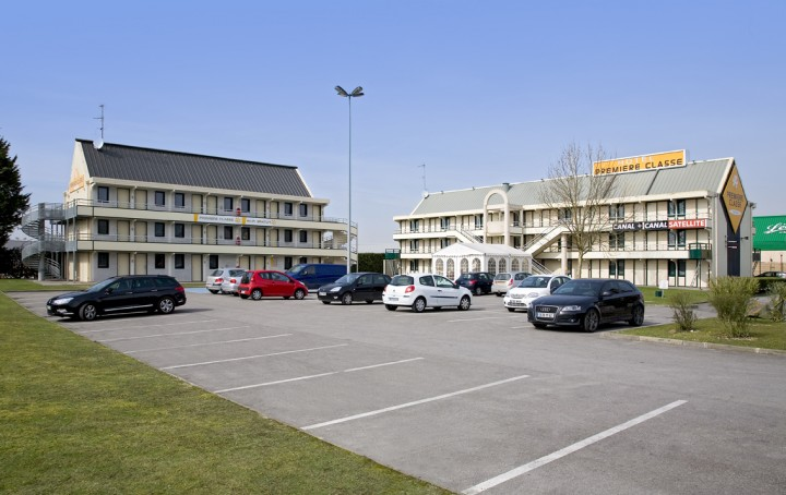 Hôtel Première Classe…